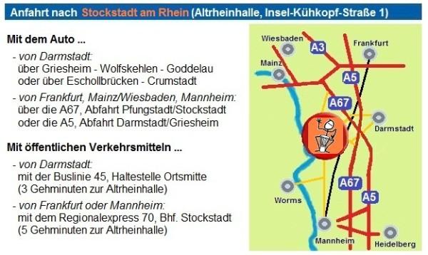 Beste Spielothek in Stockstadt am Rhein finden